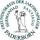 Jakobsweg Pilgerausweis Paderborn