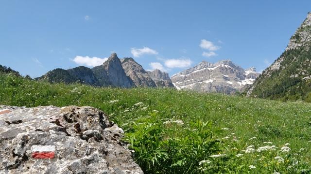 Camino Aragones