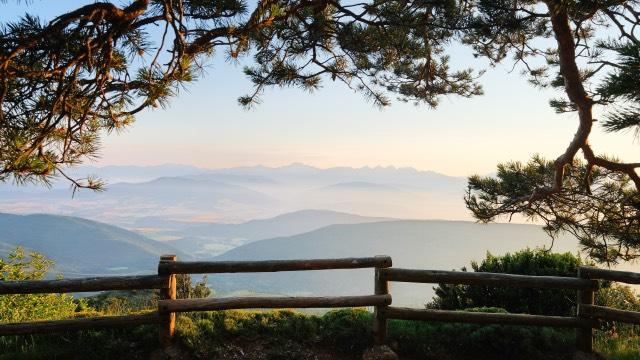 Camino Aragones Balkon de los Pirineos