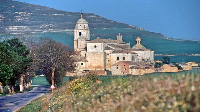 Camino Frances Castrojeriz