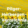 Camino Portugues Pilgerherbergenverzeichnis