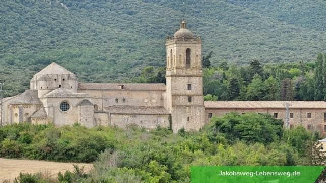 Kloster Übernachtung