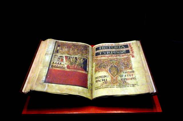 Codex Calixtinus