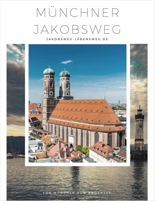 Münchner Jakobsweg