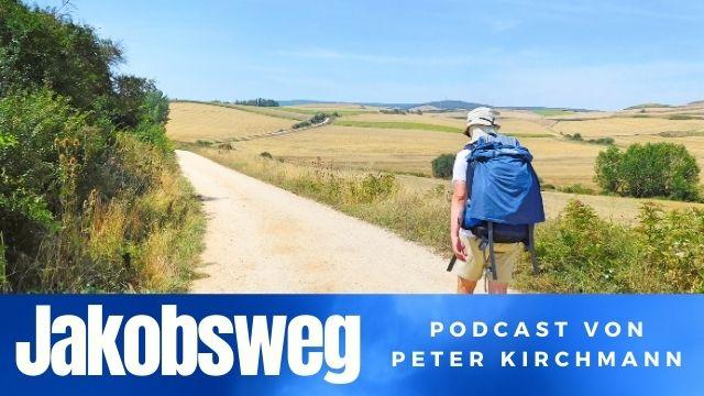 Podcast Jakobsweg