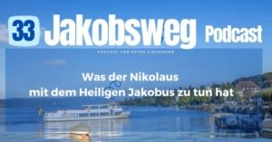 Nikolaus und Jakobus Podcast