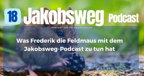 Frederik Feldmaus Podcast 18