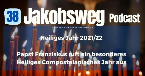 Heiliges Jahr 2021
