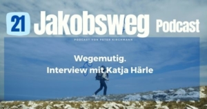 Wegemutig Podcast Interview