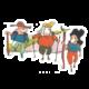 xacobeo 21 pere-joan-sticker-4
