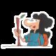 xacobeo 21 pere-joan-sticker-5