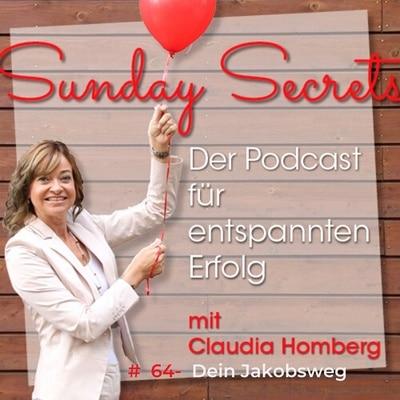 Sunday Secrets Claudia Homberg