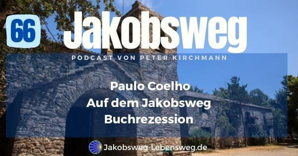 Paulo Coelho Auf dem Jakobsweg
